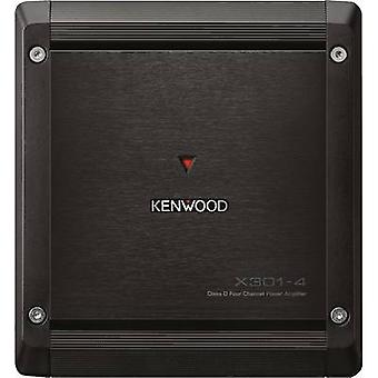 4-channel headstage Kenwood X301-4