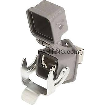 Han® 3 A RJ45 Harting Content: 1 pc(s)