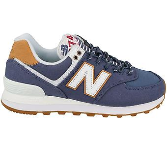 New Balance WL574SYD universal all year women shoes