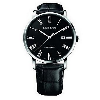 Louis Erard men watch excellence automatic 68233AA02-BDC29