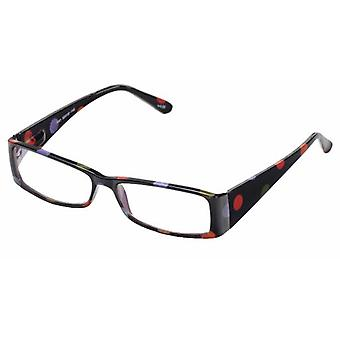 Silac Schwarze Blasen (Health & Beauty , Personal Care , Vision Care , Eyeglasses)