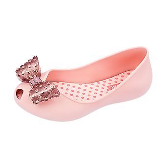 Mädchen Zaxy Ballerina Slip-on Schuhe / Ballerinas Konfetti - erröten