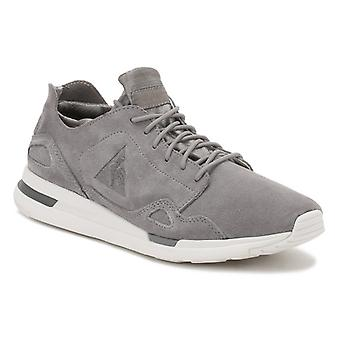 Le Coq Sportif Womens Frost Gray LCS R Flow W Trainers