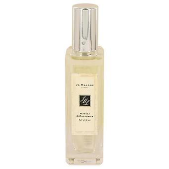 Jo Malone Mimosa & Cardamom Cologne Spray (Unisex Unboxed) By Jo Malone