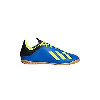 Adidas X Tango 184 IN J DB2431 football all year kids shoes