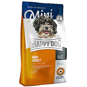 Happy Dog Pienso para Perro Mini Adult (Dogs , Dog Food , Dry Food)