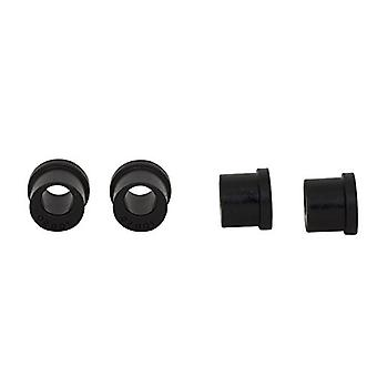 BBK 2508 Offset Rack Bushing Kit for Ford Mustang - Polyurethane For Lowered Cars