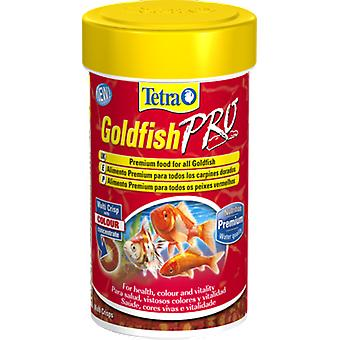 Tetra Goldfish Pro (Fish , Food , Cold Water)