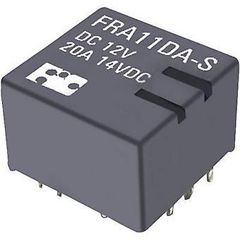 Hongfa HFKD/012-2ZST Automotive relay 12 Vdc 20 2 cambios de presentación