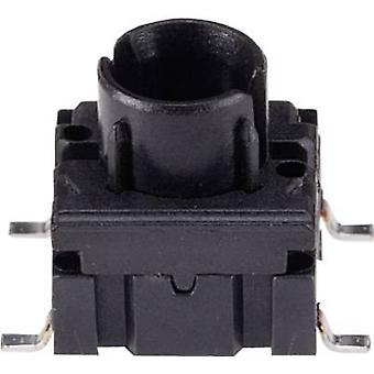 MEC 3FSH9 Pushbutton 25 Vdc 0.05 A 1 x Off/(On) IP67 momentary 1 pc(s)