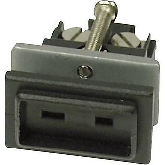 B+B Thermo-Technik 0220 0135-01 Black