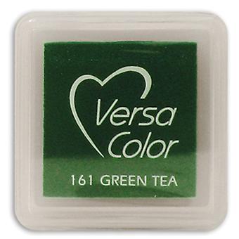 VersaColor Pigment Mini Ink Pad-Green Tea
