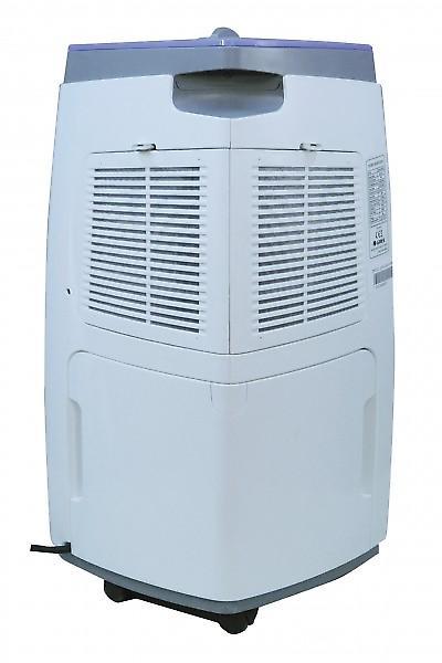10 L 'esquina 10' Dehumidifier Ideal For Corner Locations