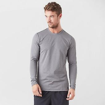 Under Armour Men's ColdGear Crew Neck Tee