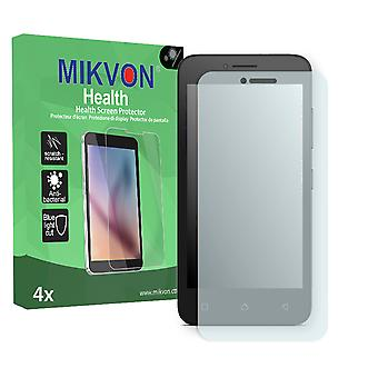 Lenovo B Screen Protector - Mikvon Health (Retail Package with accessories)
