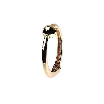 Gold Globe armband