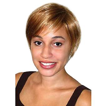 Fashion women short straight E CHER professional wig