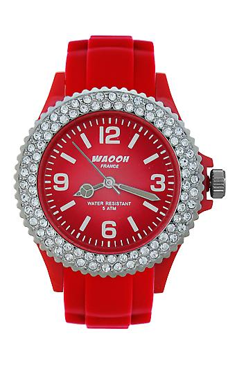 Waooh - Silicone Watch IBIZA34