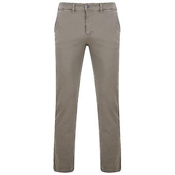 Chino pantalon Stretch de Kam Jeanswear Big Men 62 +