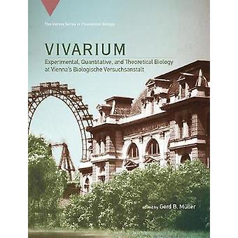 Vivarium - Experimental - Quantitative - and Theoretical Biology at Vi