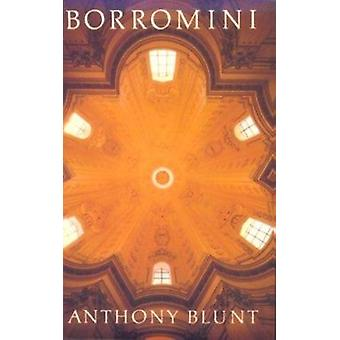Borromini par Anthony Blunt - livre 9780674079267