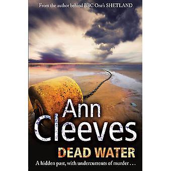 Totes Wasser - Shetland Serie 5 (Hauptmarkt Hrsg.) von Ann Cleeves - 9781