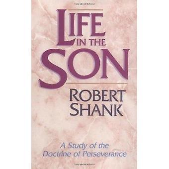 Vida no filho por Robert Shank - livro 9781556610912