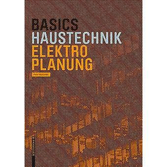 Notions de base Electro-planification par Peter Wotschke - Bert Bielefeld - 97830356