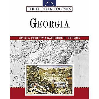 Georgia by Katherine M. Doherty - Katherine M. Doherty - 978081605419