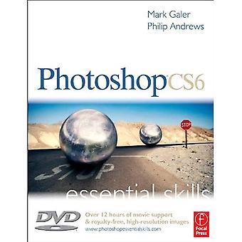 Photoshop CS6: Les compétences essentielles
