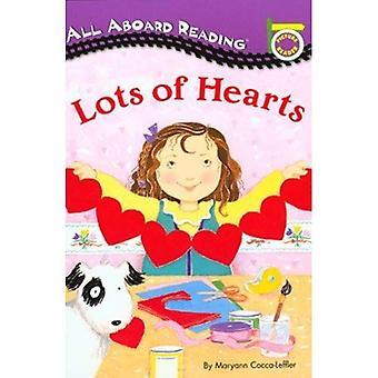 Veel van harten (All Aboard lezing)