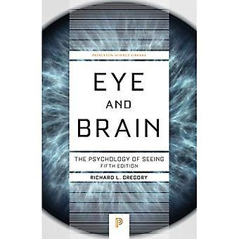 Olho e cérebro: A psicologia de ver, quinta edição (biblioteca de Ciências de Princeton)