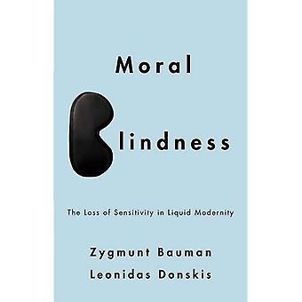 Moralske blindhet