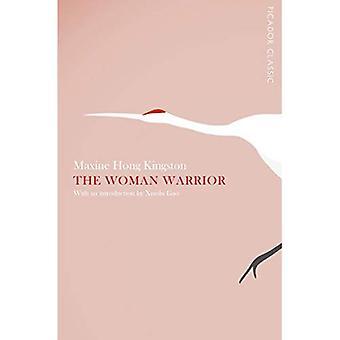 La donna guerriera: Picador Classic