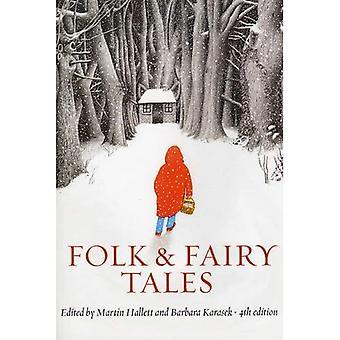 Folk & Fairy Tales