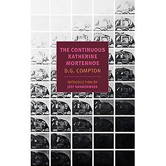 The Continuous Katherine Mortenhoe (New York Review Books Classics)
