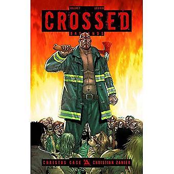 Crossed Vol 7