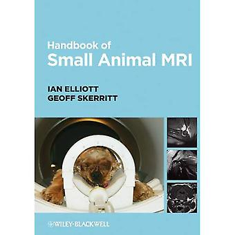 Manual de pequeno Animal MRI
