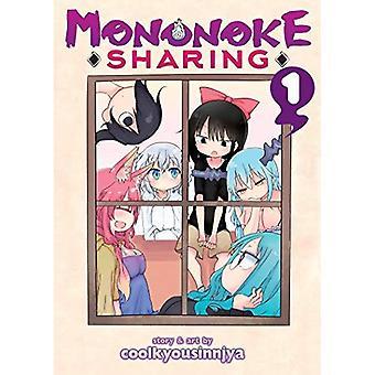 Mononoke Sharing Vol. 1 (Mononoke Sharing)