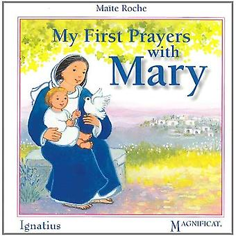 Min första böner med Mary