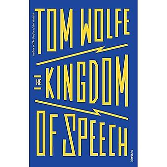El Reino del discurso