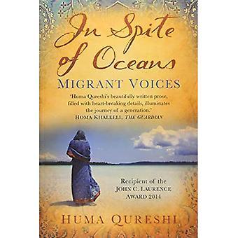 På trods af oceaner: vandrende stemmer