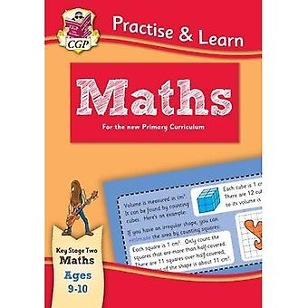 Practise & Learn: Maths (Age 9-10)