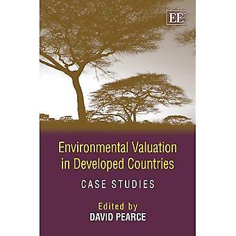 Ökologische Bewertung in den entwickelten Ländern: Fallstudien