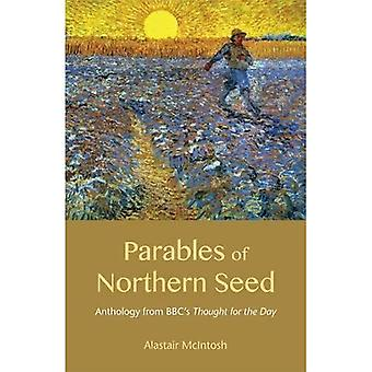 Parables of Northern Seed: Anthology from BBC's Thought for the Day