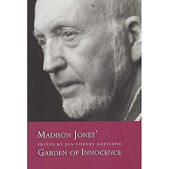Madison Jones Garden Of Innocence
