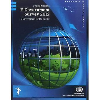 Organisation des Nations Unies E-Government Survey 2012