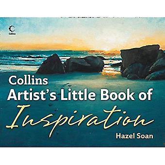Collins konstnärens lilla bok av Inspiration