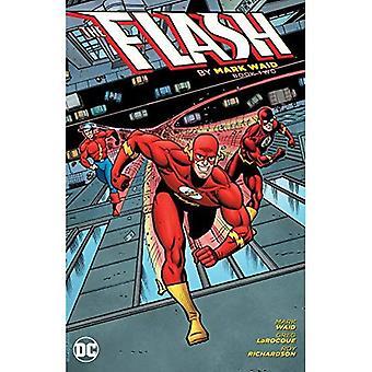 O Flash por Mark Waid livro dois