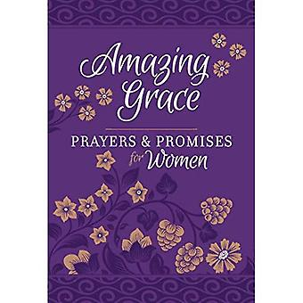 Amazing Grace: Gebeden & beloften voor vrouwen